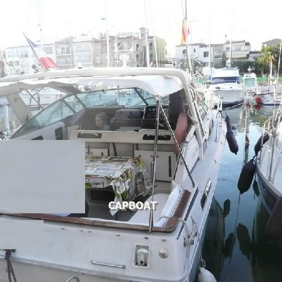 SEA RAY 300 SUN DANCER-326