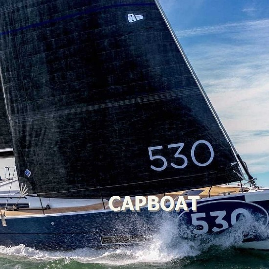 DUFOUR 530 AVENTURE FULL OPTION-717