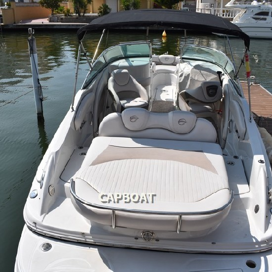 CROWNLINE 265 SS-732